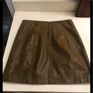 Free People Skirts - Skirt